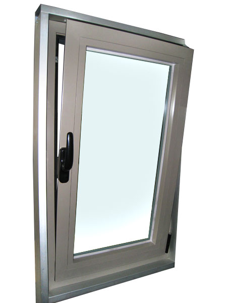 Aluminium-Tilt-Turn-Window