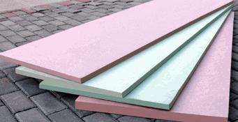Forex ekspandirani PVC ploče